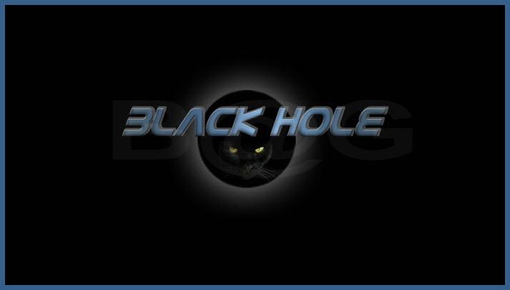 OpenBlackHole CVS-3.1 Image for DM 8000